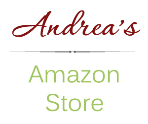 Andrea Meyers' Amazon Store
