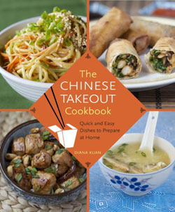 Amazon.com - The Chinese Takeout Cookbook, by Diana Kuan