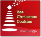 Christmas Cookies Around the World logo
