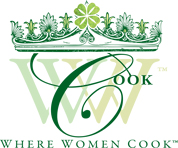 Where Women Cook logo