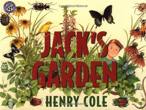 Jack's Garden, by Henry Cole