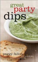 Great Party Dips, by Peggy Fallon