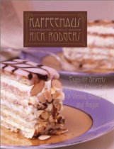Amazon.com - Kaffeehaus: Exquisite Desserts from the Classic Cafés of Vienna, Budapest and Prague, by Rick Rodgers