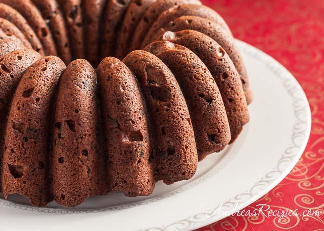 Andrea Meyers - Prune Cake