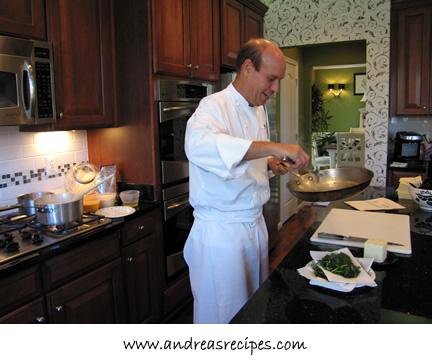 Chef Todd Gray