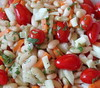 Chef Zadi - Algerian White Bean Salad