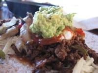 Sarah's Farm Life - Soft Tacos