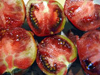 News From the Kitchen - Russian Tomatoes