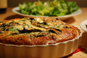 Chez Us - GYO Quiche