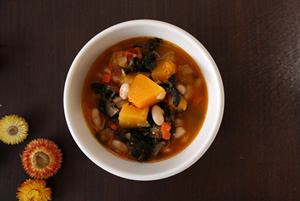Lovely Morning - Minestrone