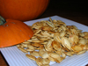 All Things Edible, Pumpkin Seeds