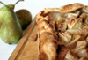 Glorious Food and Wine - Pear Apple Pie