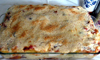 Passionate About Baking, Roasted Veggie Pasta Pie