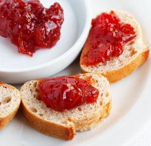 Andrea Meyers - Tomato Jam (Doce de Tomate)