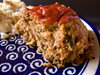 Andrea's Recipes - Italian-Style Meatloaf