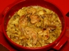 Hunter, Angler, Gardener, Cook - Greek Rabbit Stew