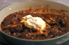 Mike's Table - Chili con Carne