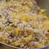 Straight from the Farm - Rutabaga Couscous Salad