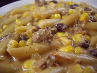 Columbus Foodie, Taco Skillet