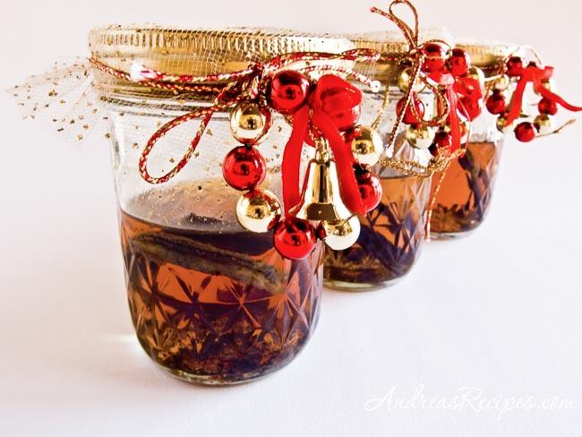 Vanilla Extract presents