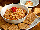 Andrea Meyers - Pimento Cheese Dip