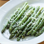 Andrea Meyers - Roasted Asparagus