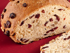 Andrea Meyers - BBA Challenge: Cranberry Walnut Celebration Bread