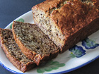 Andrea's Recipes - Banana Bread