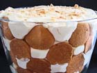 Andrea's Recipes - Mom's Banana Pudding
