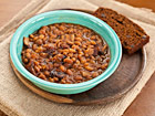 Andrea Meyers - Slow Cooker Boston Baked Beans (Kids Cook Monday)