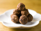 Andrea Meyers - Bourbon Balls, 12 Days of Cookies