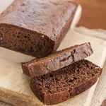 Andrea Meyers - Baked Boston Brown Bread
