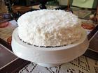 Andrea Meyers - Grandma's Coconut Cake