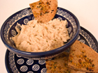 Andrea's Recipes - Cannellini Bean Dip