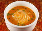 Andrea Meyers - Carrot Ginger Soup