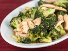 Andrea Meyers - Chinese Chicken and Broccoli