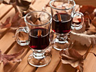 Andrea Meyers - Chrysalis Vineyard: After Harvest (Sarah's Patio Mulled Wine)