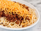 Andrea Meyers - Cincinnati-Style Chili