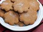 Andrea Meyers - Joe Froggers, New England Molasses Cookies