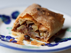 Andrea's Recipes - Apple Strudel