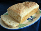 Andrea's Recipes - English Muffin Bread