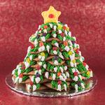 Andrea Meyers - Gingerbread Christmas Tree