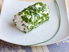 Andrea Meyers - Herbed Goat Cheese