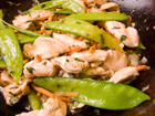 Andrea's Recipes - Ho Chi Minh Chicken