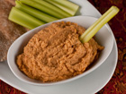 Andrea Meyers - Slow-Roasted Tomato Hummus