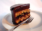 Andrea Meyers - Inside Out German Chocolate Cake