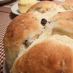 Andrea's Recipes - Irish Freckle Bread