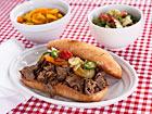 Andrea Meyers - Italian Beef Sandwiches