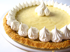 Andrea's Recipes - Key Lime Pie