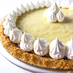 Andrea Meyers - Key Lime Pie